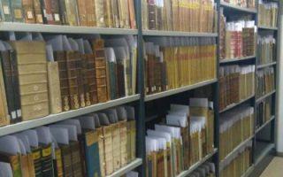 Op de foto! Digitaliseren van onze boeken